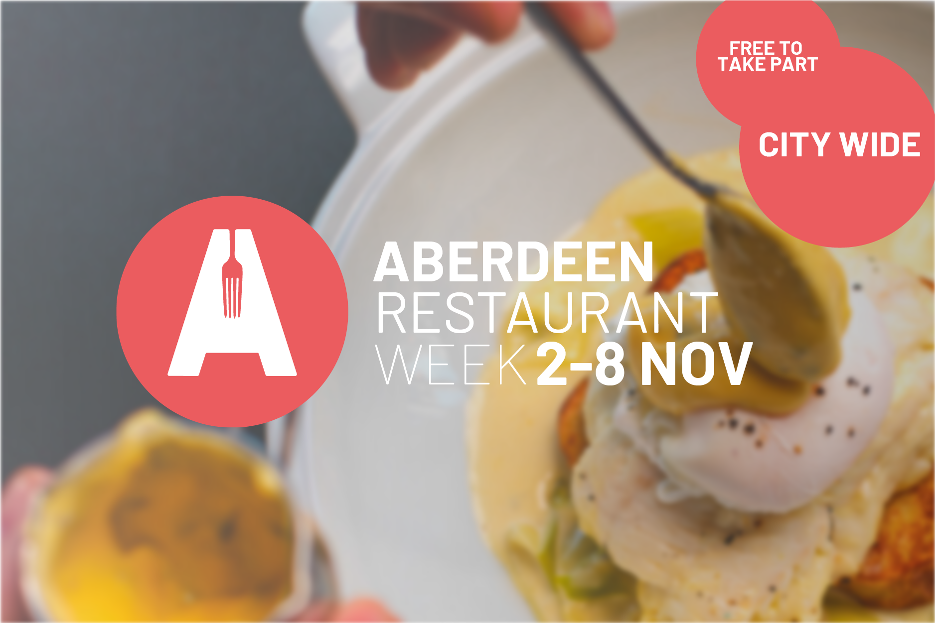 Aberdeen Restuarant Week to return citywide