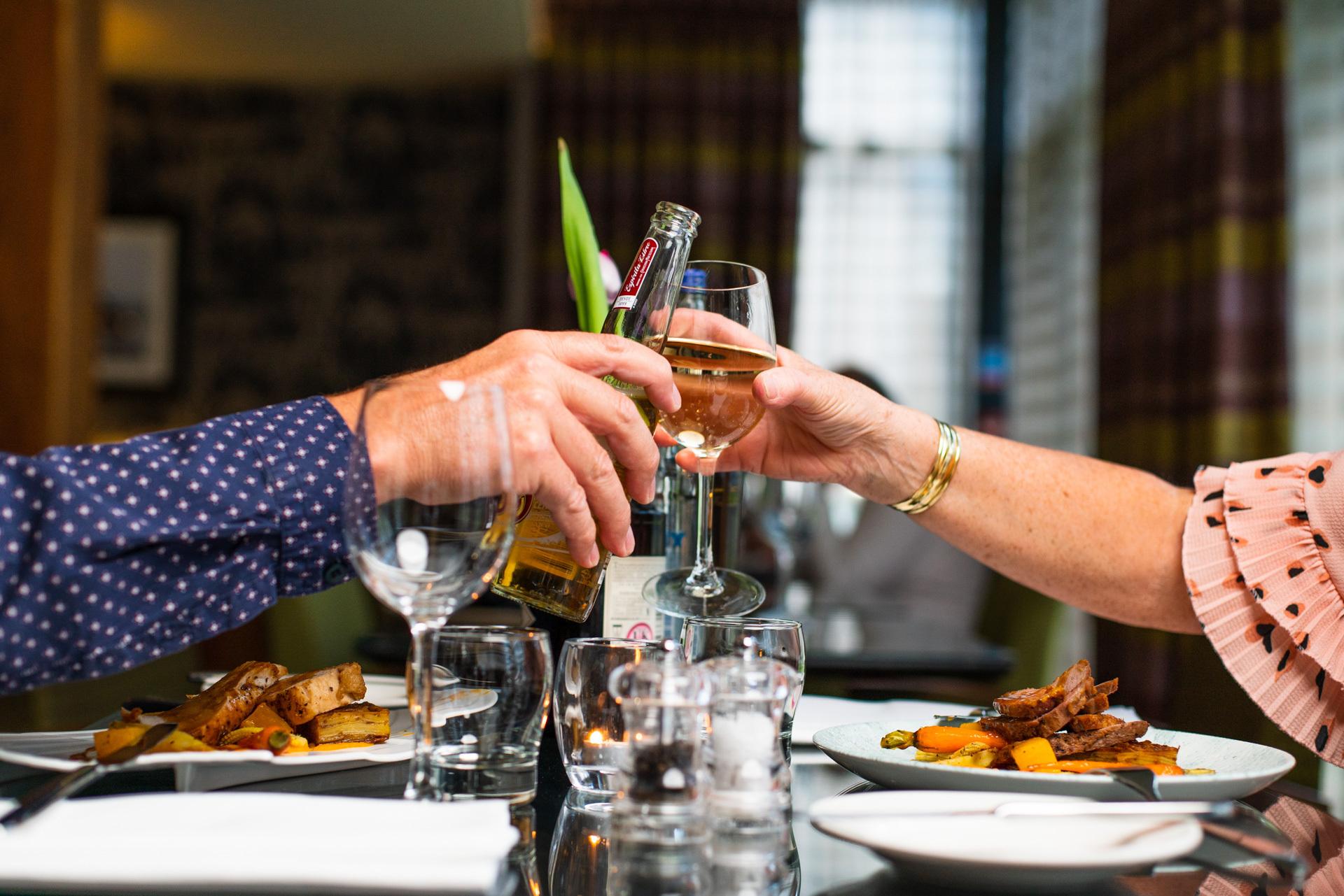 Aberdeen Inspired set to launch fifth Aberdeen Restaurant Week