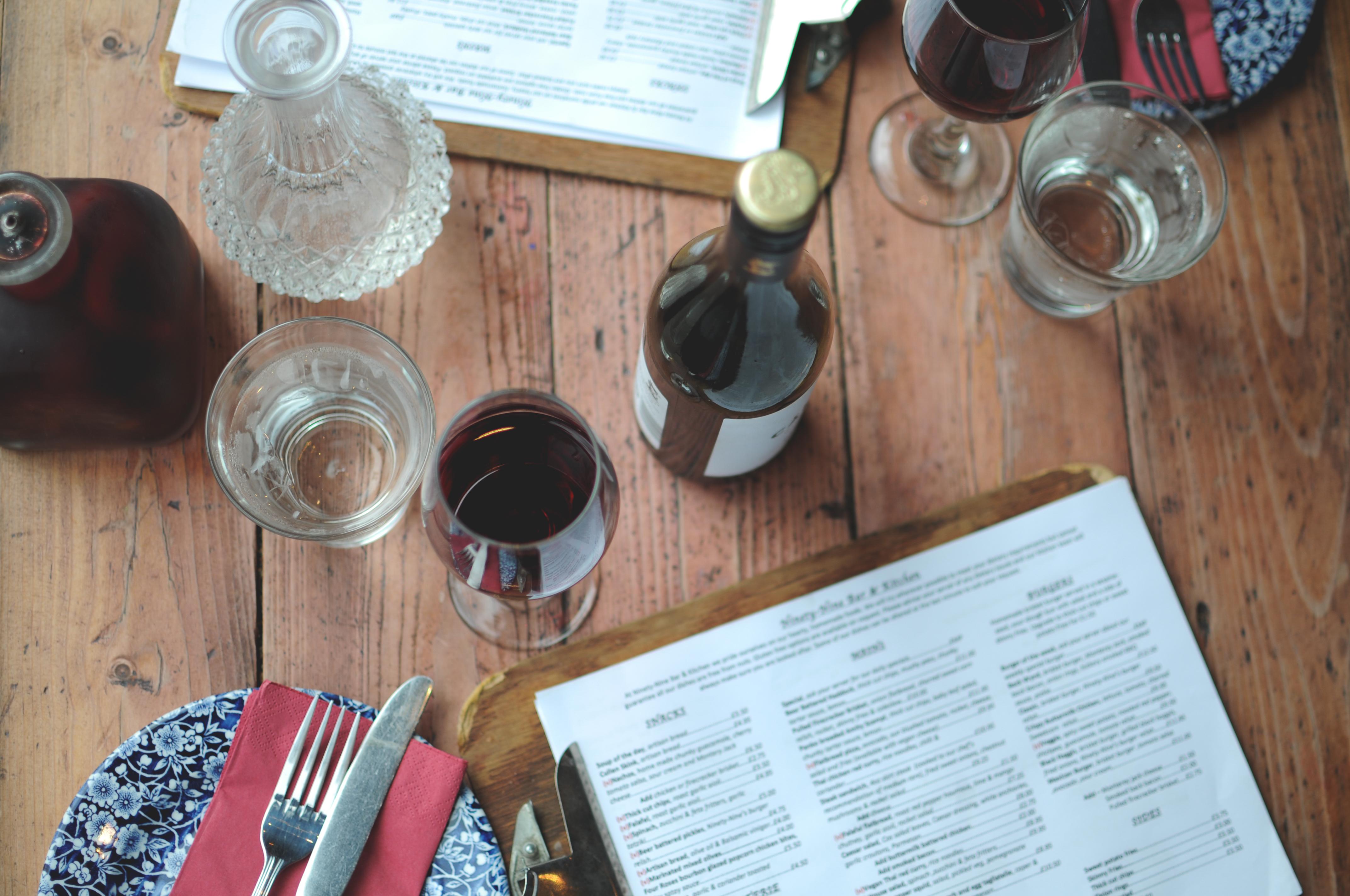 First restaurants announced for Aberdeen Restaurant Week