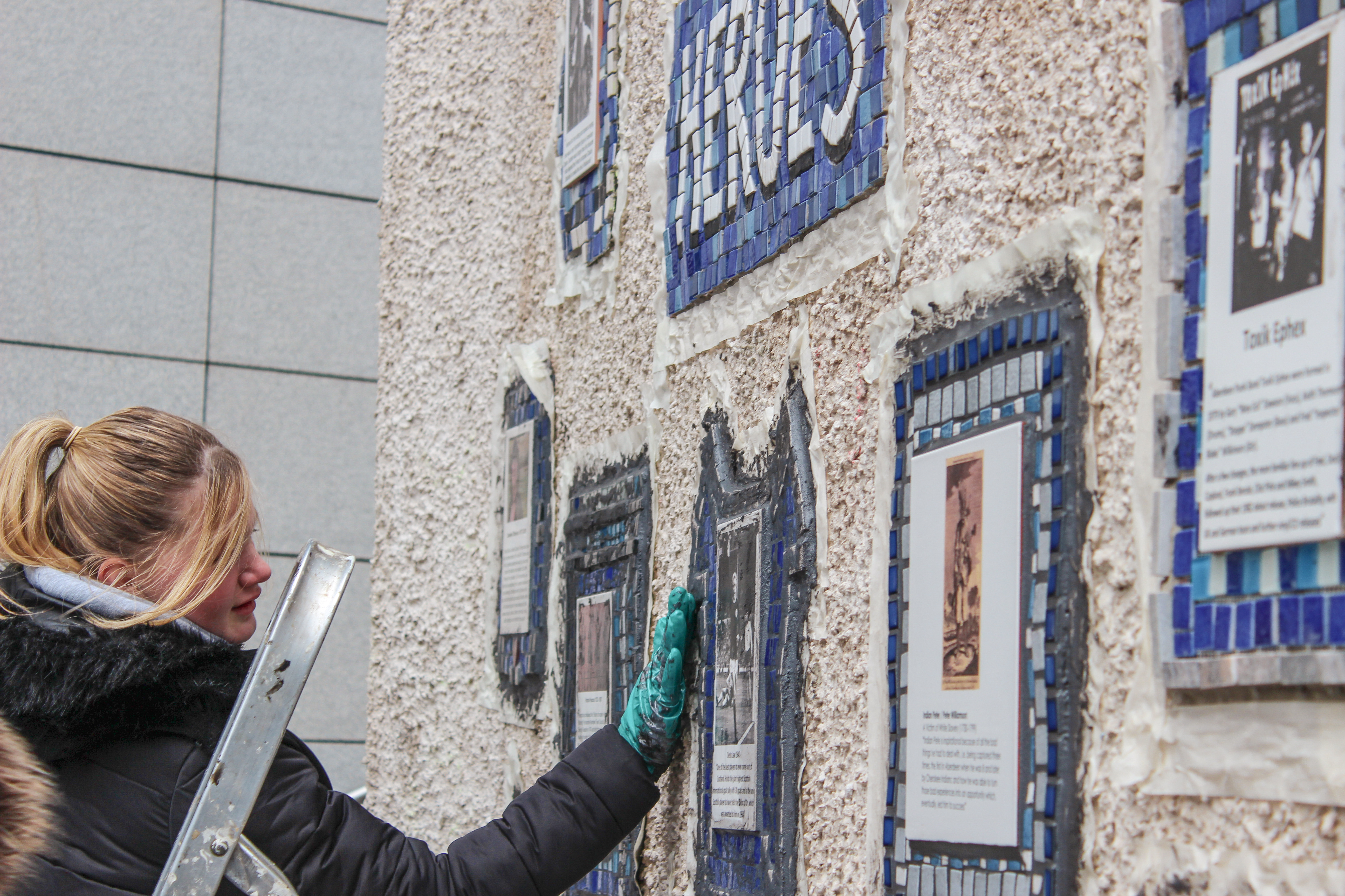 Public appeal to nominate Everyday Heroes for Aberdeen mural