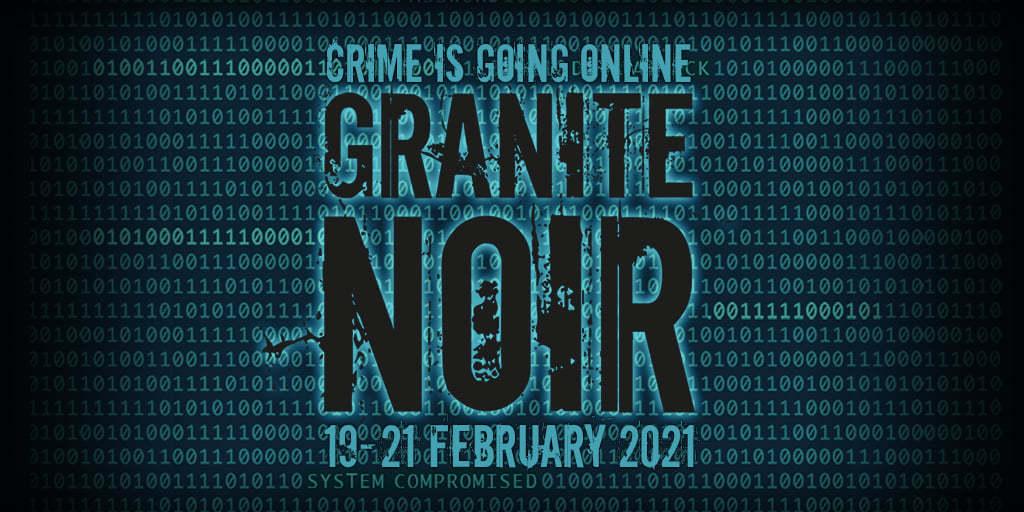 Granite Noir Takes Crime Fiction Online