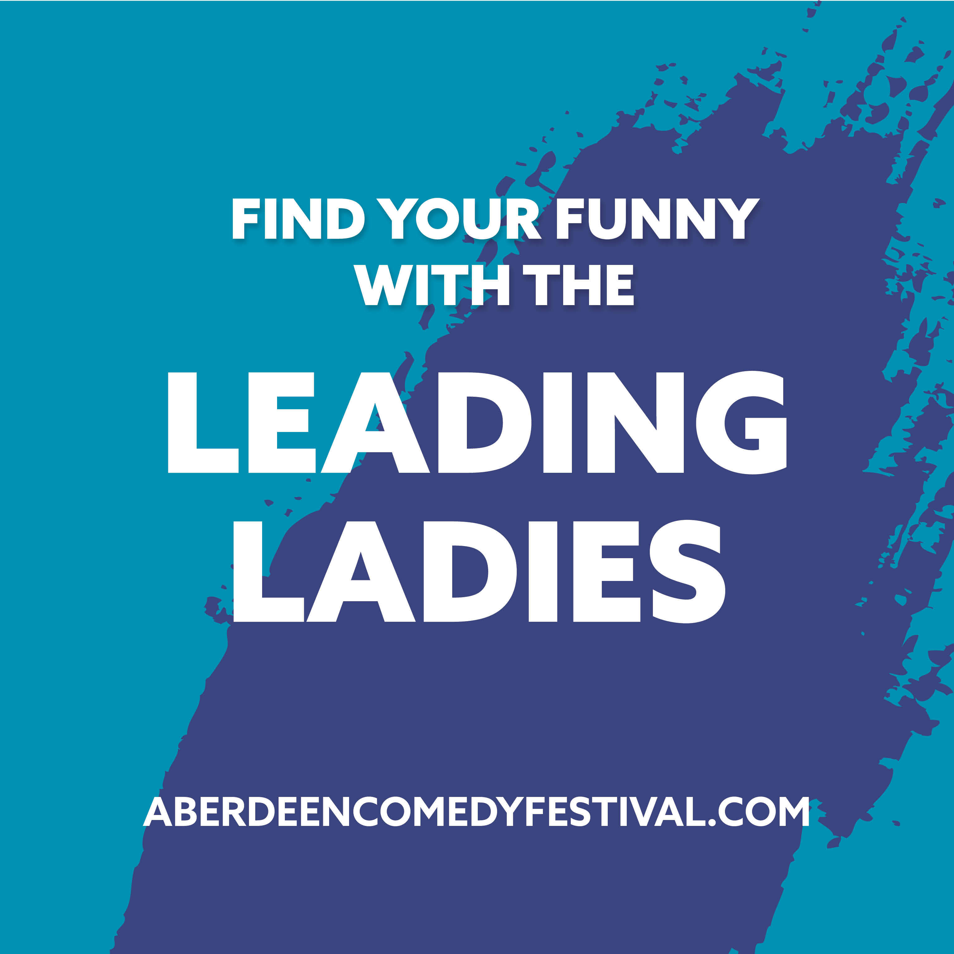 Find your funny with the leading ladies of comedy