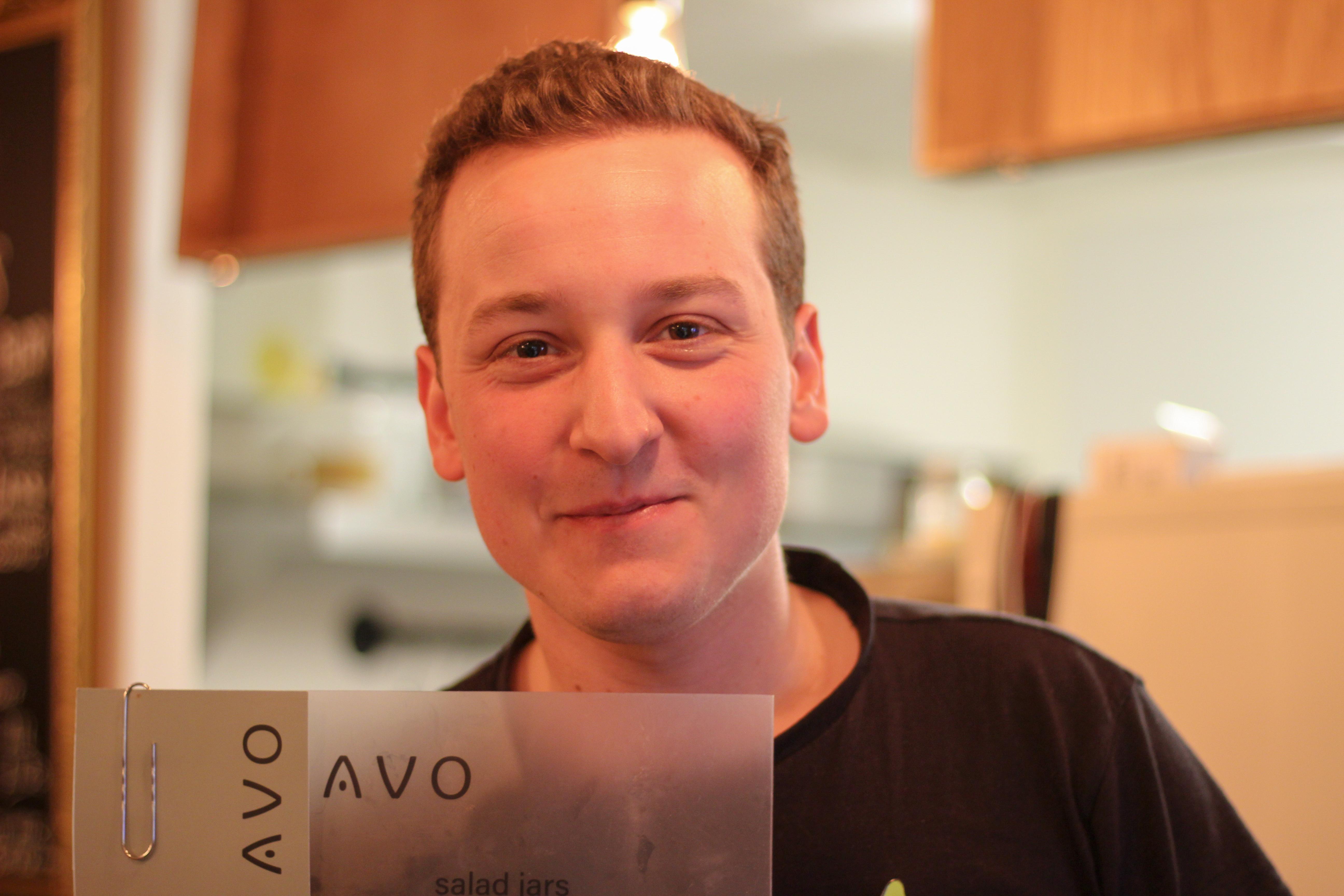 Meet The Locals - AVO