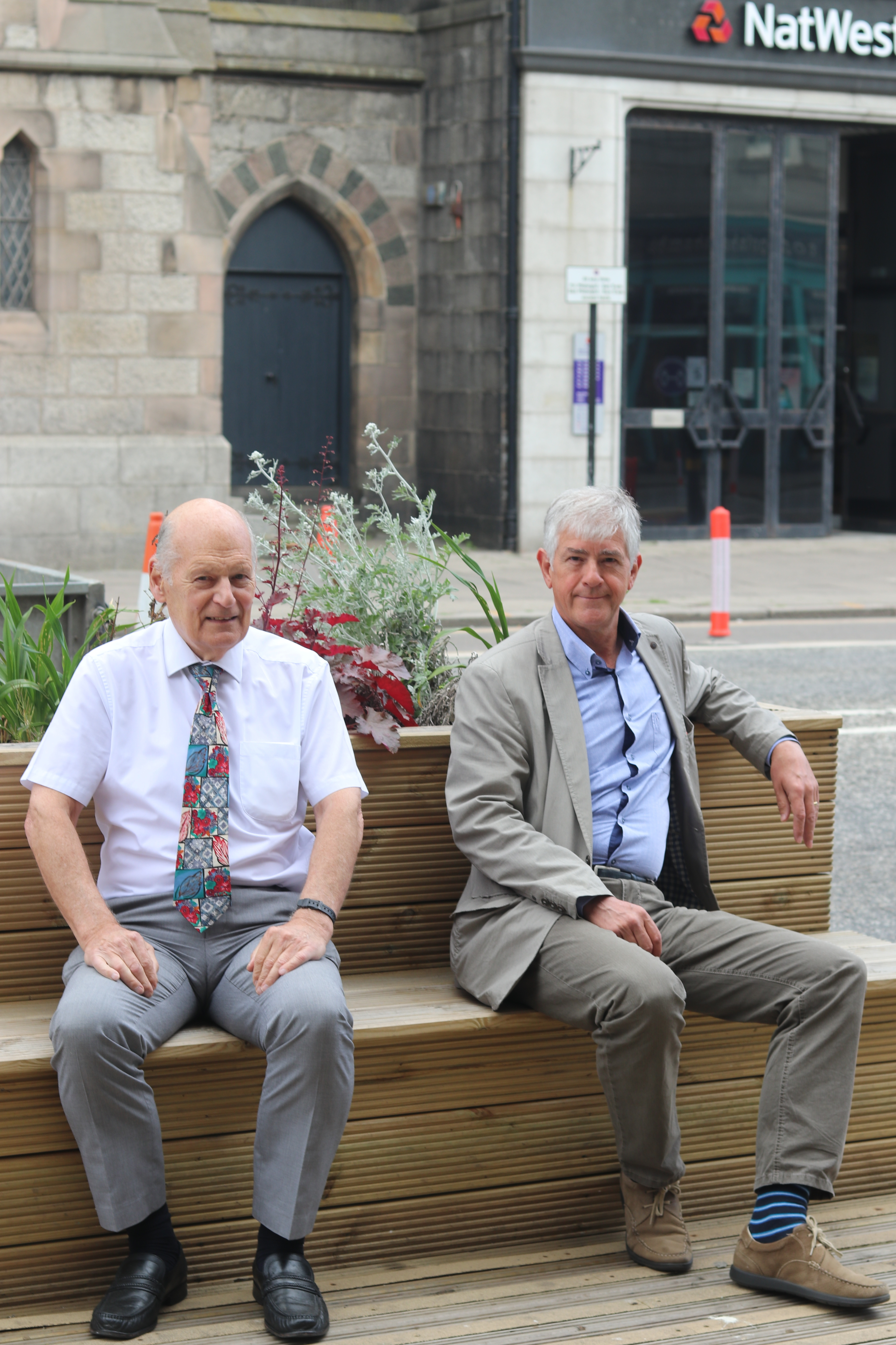 Business urged to say YES as City Centre BID ballot comes to an end