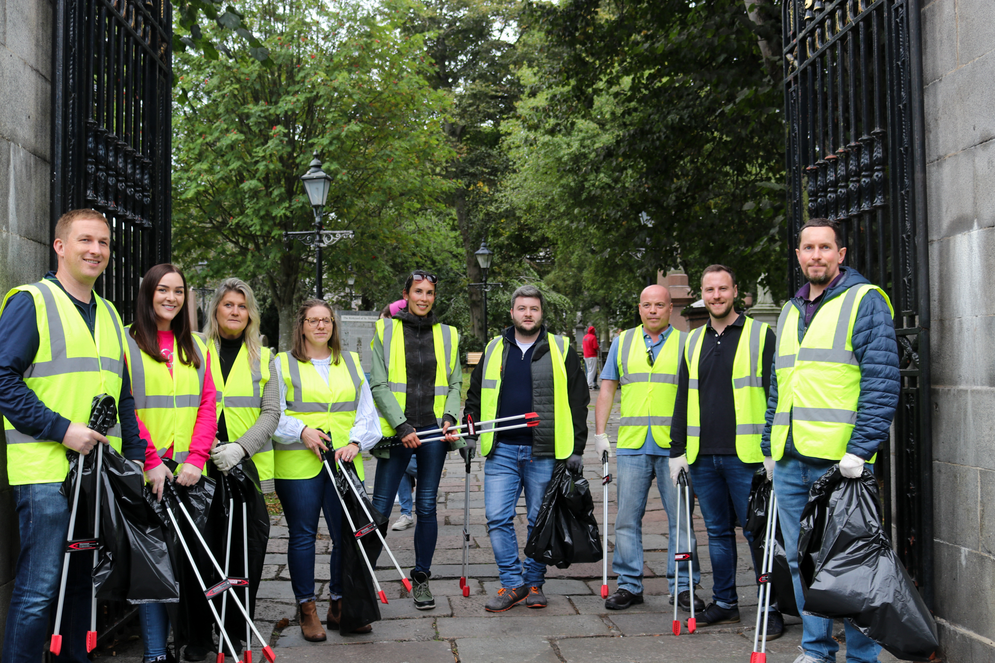 CBRE offers a helping hand in city centre