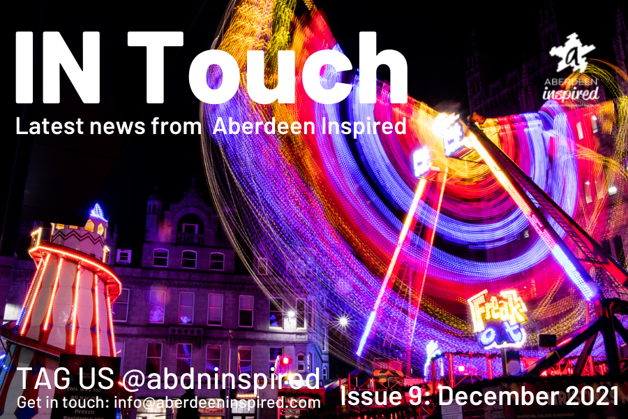 IN Touch - Issue 2