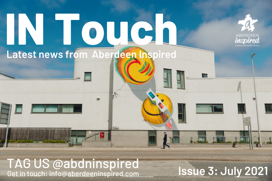 IN Touch - Issue 3