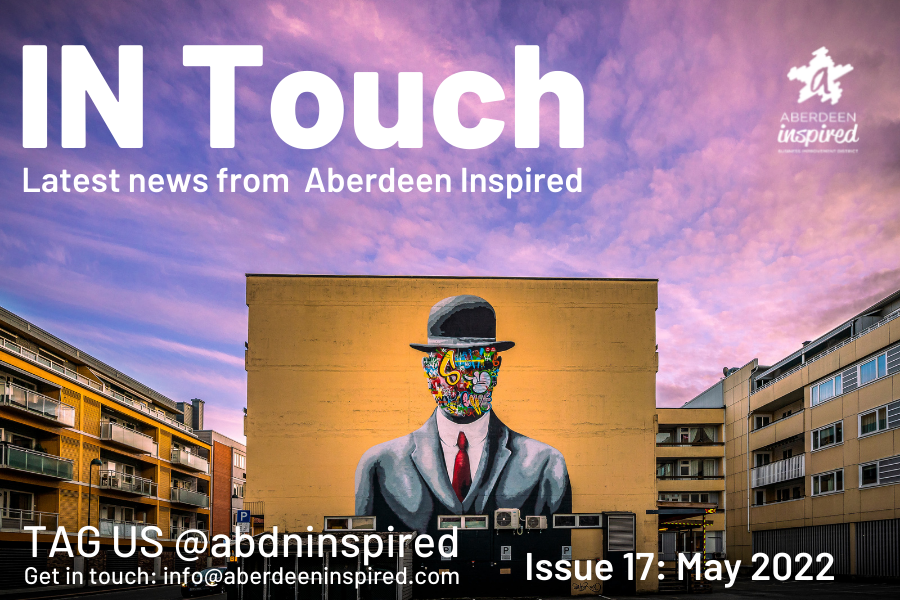 IN Touch - Issue 1
