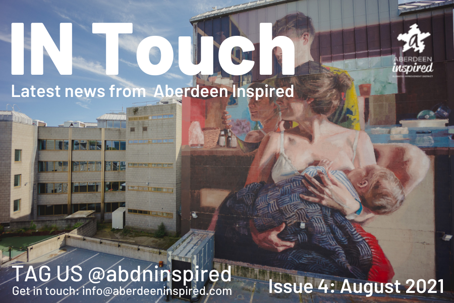 IN Touch - Issue 4