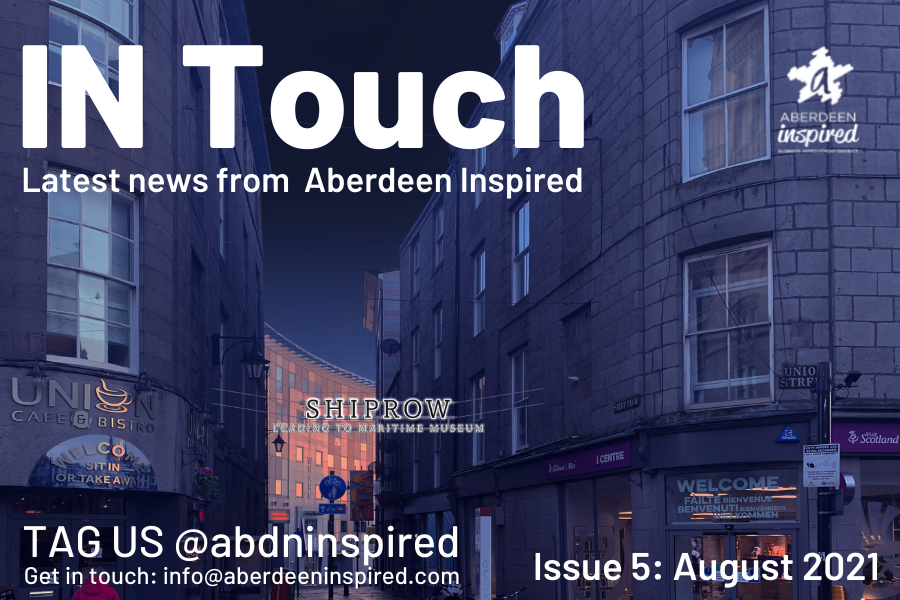 IN Touch - Issue 5