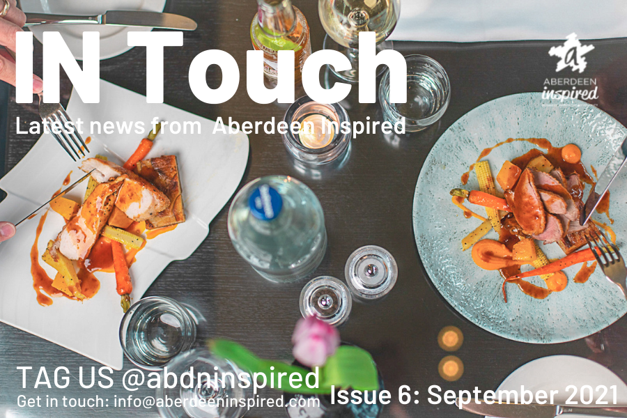 IN Touch - Issue 6