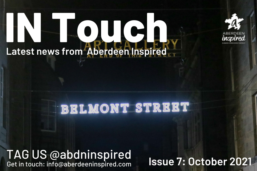 IN Touch - Issue 7