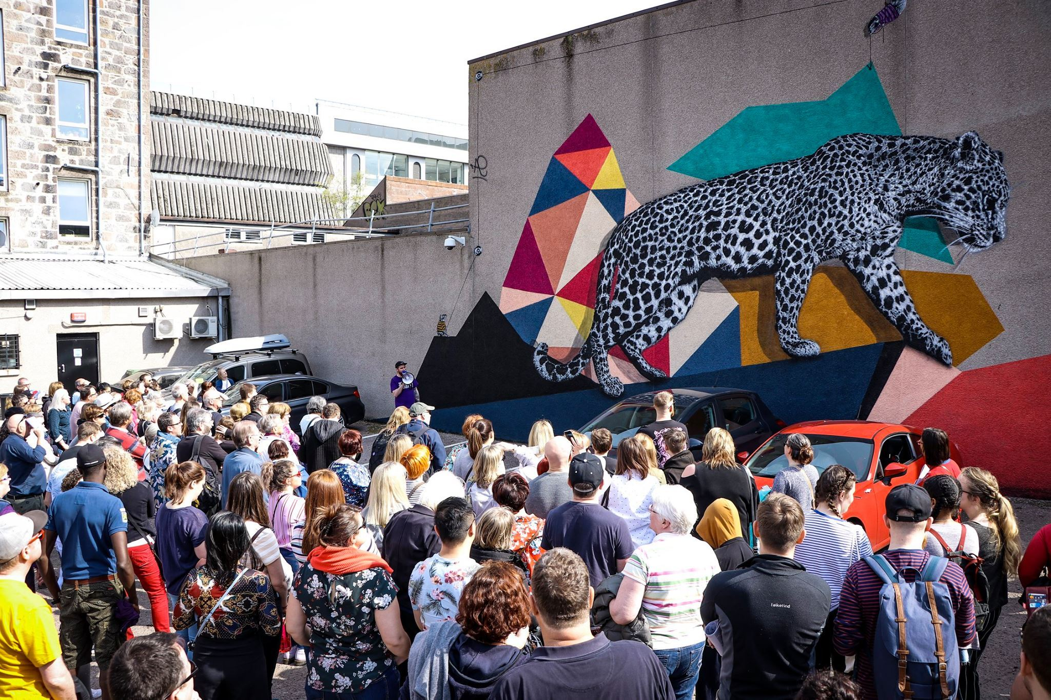 Nuart Aberdeen 2020 dates confirmed as organisers issue call for walls