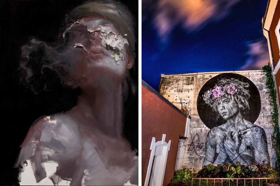 Final artists announced as part of city street art festival