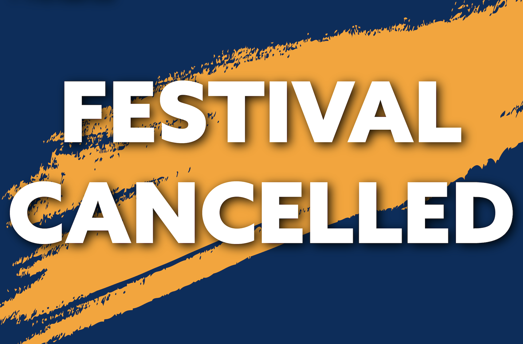 Aberdeen International Comedy Festival 2020 cancelled