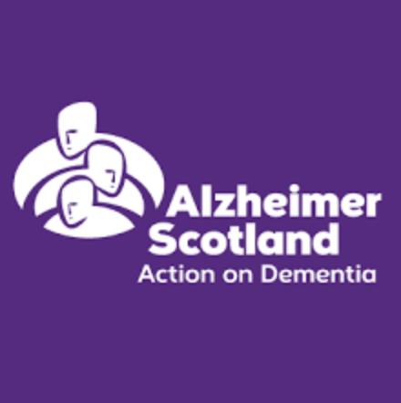 Alzheimer Scotland Business Lunch