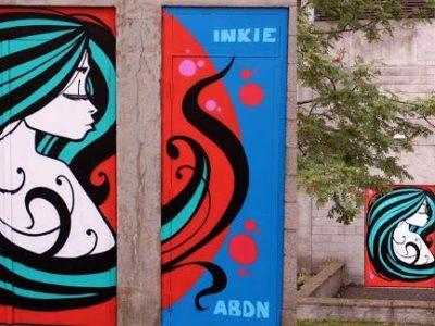 Pda Inkie