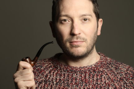 Jon Richardson - The Knitwit