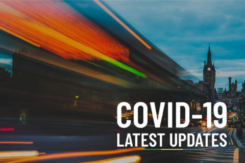 COVID-19 Business Support Updates
