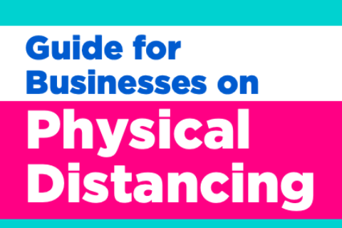 Guide for Businesses on Physical Distancing