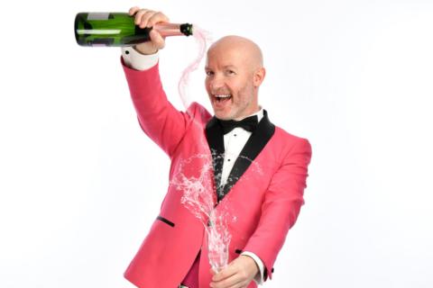Craig Hill: Bottoms Up!
