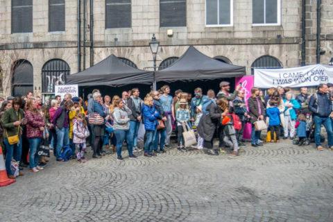 Nuart Aberdeen 2019 Grand Public Opening