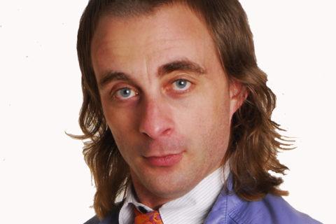 Paul Foot : Image Conscious