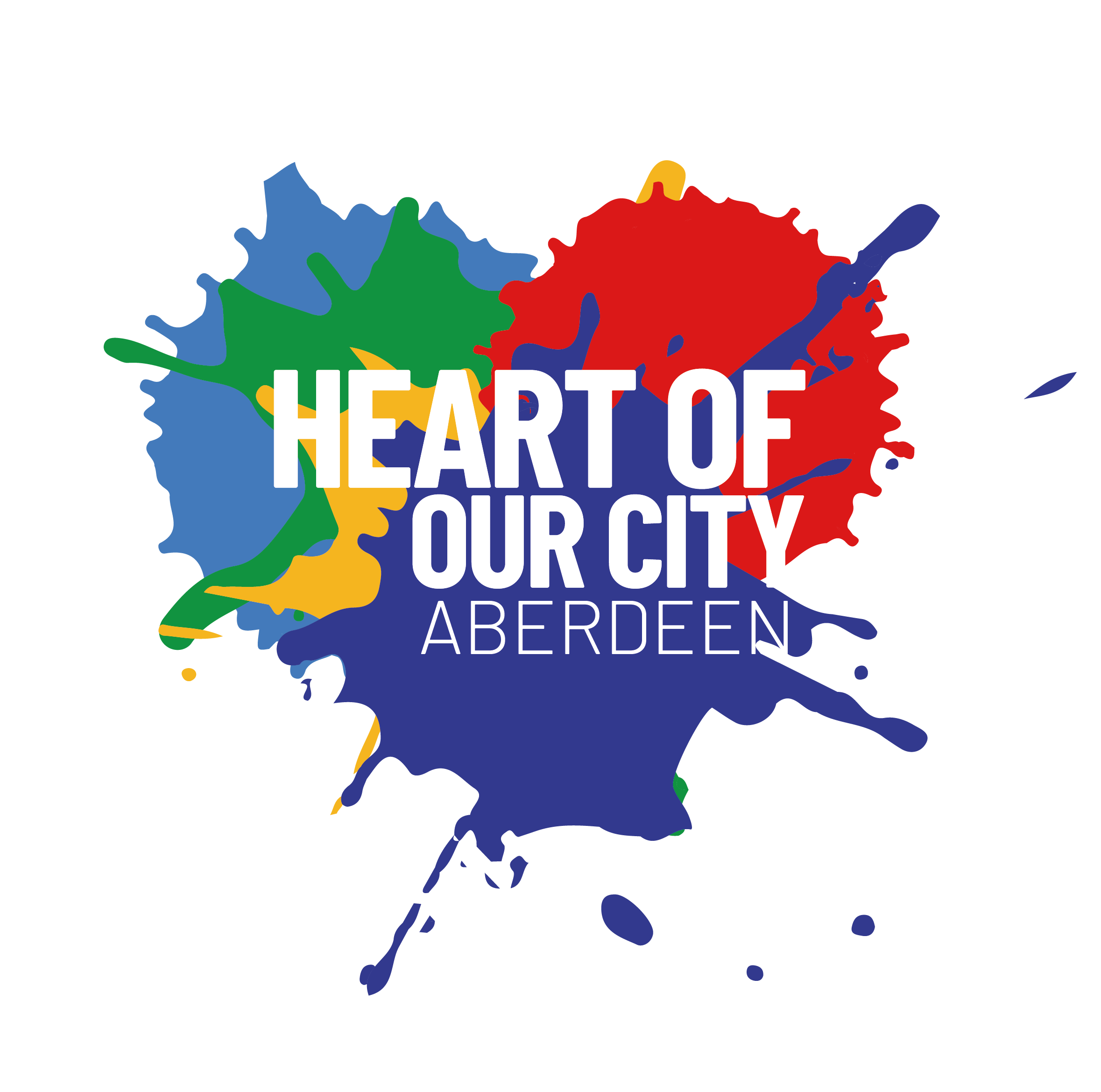 Heart of our City Drawing Competition