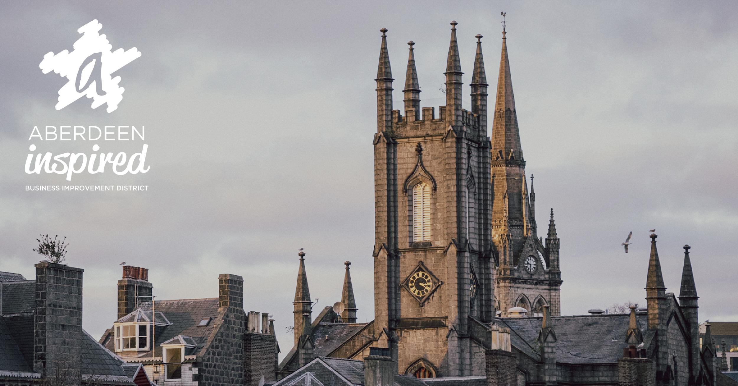 Aberdeen Inspired - January Update